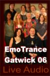 EmoTrance Live Gatwick Recording Audio