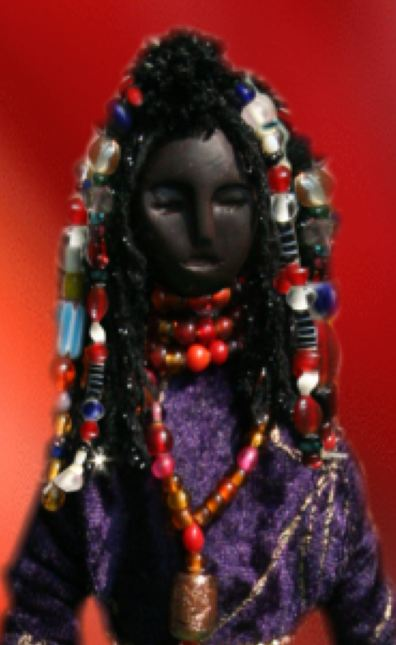 Art Dolls - Art Doll, Spirit Doll, Voodoo Doll Pictures ...