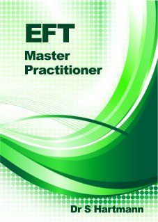 EFT Master Practitioner Online Distance Learning Course
