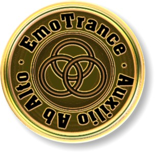 EmoTrance Gold Ab Alto Logo